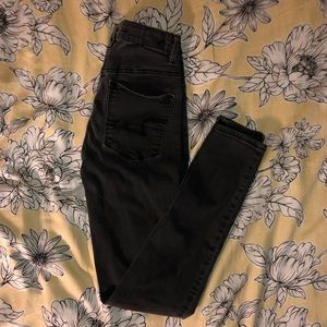 AEO Sky High Jegging